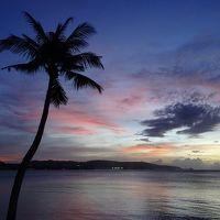6年ぶり2回目のグアムを満喫する旅(2日目) レンタカーでグアム島南部一周、グリル・アット・サンタフェで素晴らしい夕陽(動画あり)
