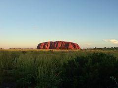女3人旅 自然の雄大さに触れるオーストラリア3泊6日の旅 4日目