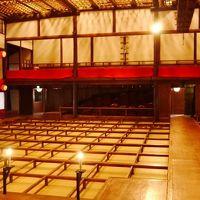 201212四国旅行 2日目【琴平、徳島】