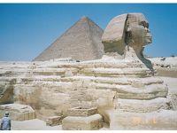 エジプト  2005年8月