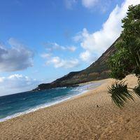 ビジネスクラスで行くハワイ 男の一人旅 弾丸2泊4日(最初から最後まで)