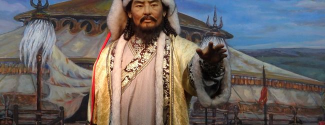 アジア3カ国巡り~中国が好きになった、中...