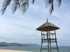 16年7月初めてのベトナム●3 ビーチリゾート・ニャチャンで遊ぶ
