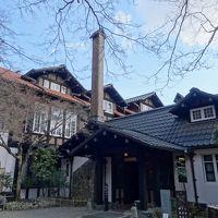 2017 京の冬の旅:(その3)アサヒビール大山崎山荘美術館〜サントリー山崎蒸溜所