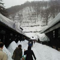 東北初上陸〜憧れの乳頭温泉