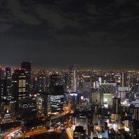 201411関西旅行 初日【姫路・大阪・神戸】
