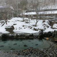 また、行って来ました 大沢温泉 湯治旅行 15回入湯