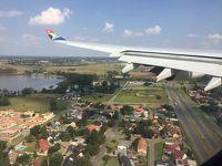 還暦記念に・・SouthAfricaへ・・飛んでった(南アフリカ旅行で出会った飛行機たち)