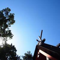 初の姫路、大阪は2回目、京都は何回目? 行ってきました秋の関西旅行 その3