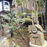 2017年3月 熊本旅行6 黒川温泉散策