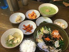 釜山で食い倒れ♪�