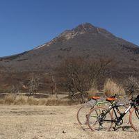 【大分・宮崎旅行(1)】由布岳から別府へダウンヒルサイクリングと湯布院・金鱗湖の朝霧