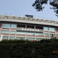 明治神宮球場2017春<阪神vsヤクルト戦(オープン戦)>