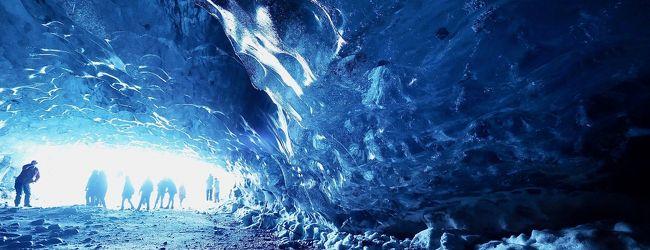 2017年3月 冬のアイスランドでリベンジ再...