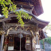 150921-22会津若松&湯野上温泉〜歴史と恵みの旅〜【3】