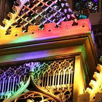 年末のマヨルカ島×格安レンタカーの旅5 パルマ・デ・マヨルカ大聖堂