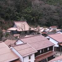 島根県石見銀山の旅
