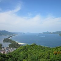 出雲から京都まで山陰の旅