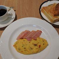 湯本富士屋ホテル(朝食)