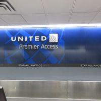 スタアラでNYC、ダレス、セントマーチン。特典ANAビジネスと自腹UAビジネスで6つの空港使ったよ。飛行機編