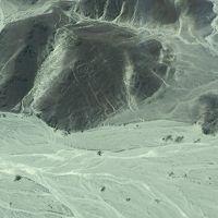大きな時空に包まれて〜南米12日間  3.ナスカの地上絵