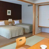 湯本富士屋ホテル ☆ 和洋室(706号室)