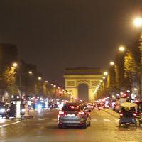 フランス旅行1〜パリ・MSM