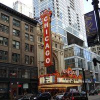 アメリカ還暦ひとり旅2017春−1 シカゴ