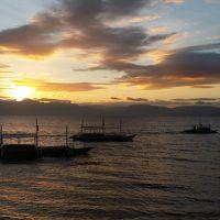 セブ島のモアルボアルでダイビングをしてきた