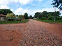 パラグアイ日本人移住区、ラ・コルメナ