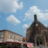 2015.08.09-15南ドイツ・オーストリア旅行<8>5日目[午後]-7日目(8/13-15)