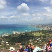 今年も行ってきました大好きハワイ