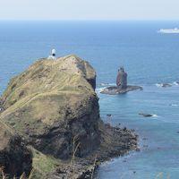 北海道中央バス定期観光『春の絶景積丹岬コース』に参加しました。【詳細版】