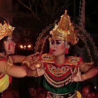 インドネシアの世界遺産(バリ、ボロブドゥール、プランバナン)へ