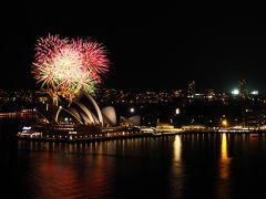 Sydney 2017 4th day