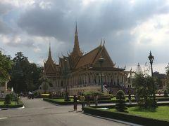2017年4月 カンボジア プノンペン旅行 2・3日目