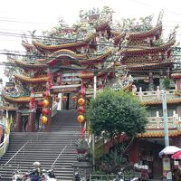 台湾(新竹、義天宮、迪化街、関渡宮、永康街)旅行記(その1)