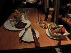ANAハローツアーで行く!3度目のシドニー旅行 Part11 アイムアンガスでオージービーフを食す編