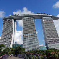 海外旅行・待望のシンガポール Part 2
