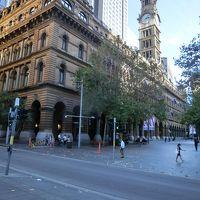 ANAハローツアーで行く!3度目のシドニー旅行 Part15 シドニー観光ノープランの旅