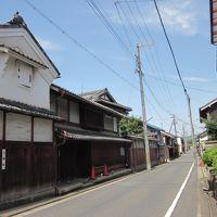 丹波・福知山 ご城下 ぶらぶら歩き暇つぶしの旅ー2