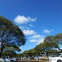 ALOHA! HAWAII家族旅 7日目 やっぱり好き オアフ島 その� アロハスタジアムスタジアムへ!