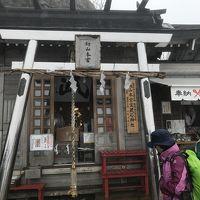 201705-02_剣山登山 Trekking at Tsurugi-san / Tokushima