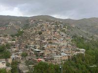 ここはアジアか、それともヨーロッパか? 〜陸路でイランを周遊するGW'17〜 #9 山あいにひっそりと佇むsmall village、そしてチャイハネ @カング村&マシュハド(後編)