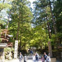 福井・金沢の旅・永平寺の巻き