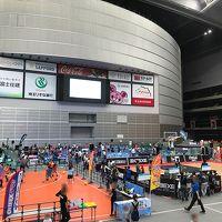 さいたまスポーツフェスティバル2017〜テニス、空手、バスケなど各種競技の体験イベント〜