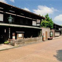 富山市から少々足を延ばして港町・岩瀬へ 〜 日本海を拠点とした廻船問屋が立ち並ぶ街並みを歩く