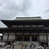 成田山新勝寺にお参りしてきました。