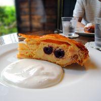 結婚3周年記念旅行【3】おしゃれなカフェ、パン屋めぐり&おいしいランチ