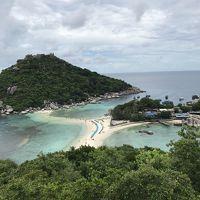 シンガポール経由・楽園のサムイ島(^o^)丿二日目
